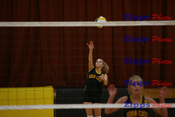 Volleyball 2009-10