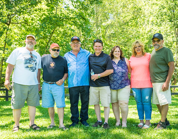 Fox Family reunion 7-8-2018