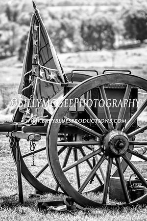Antietam National Battlefied - 31 May 2015