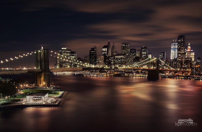 Manhattan lights #2