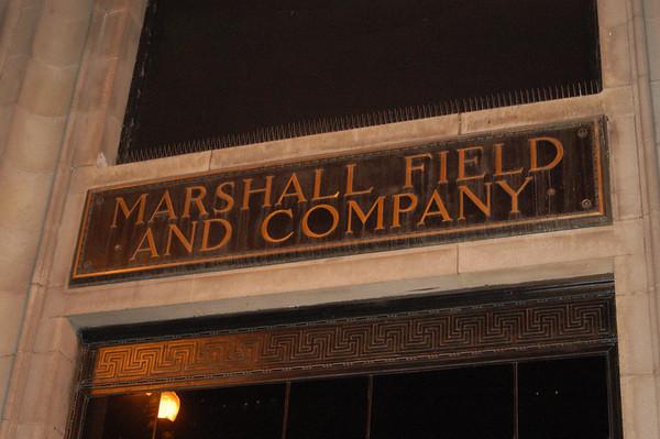 Marshall Fields 2006