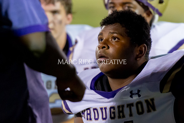 Broughton Varsity football at Southeast Raleigh. October 4, 2019. D4S_5105