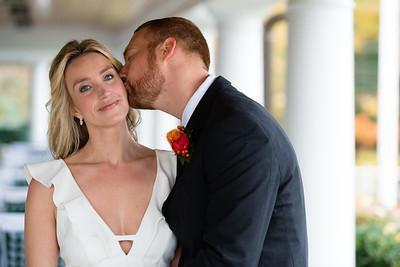 Raina & Greg Wedding