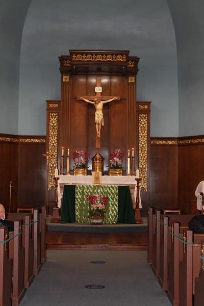 SFB Church