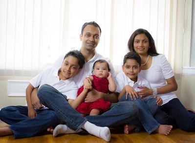 Trupti Family