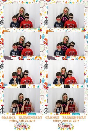 2019/04/26 - Orange Elementary School Carnival