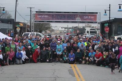 2019 T-Town Half Marathon & 5k