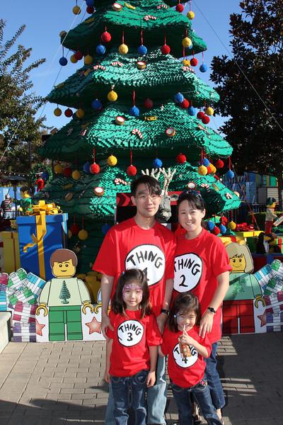 Legoland 2012 Yi-Cho-Chen