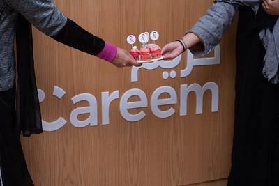 Careem BC Awareness day