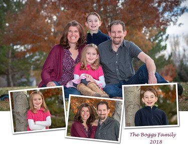 The Boggs Family