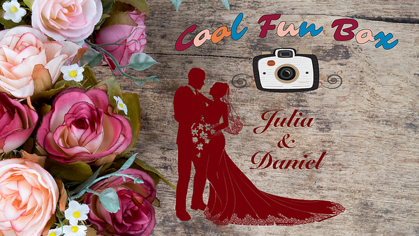 Julia & Daniel Wedding