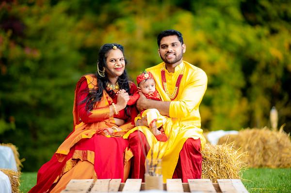 Dhruva-Cradle-Ceremony