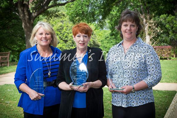 St. David's Frist Awards