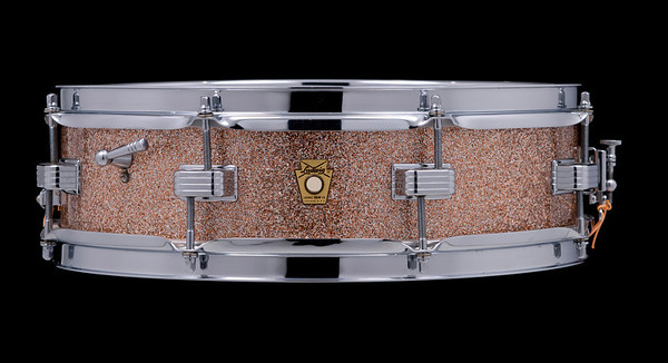 Ludwig Downbeat Champagne Sparkle