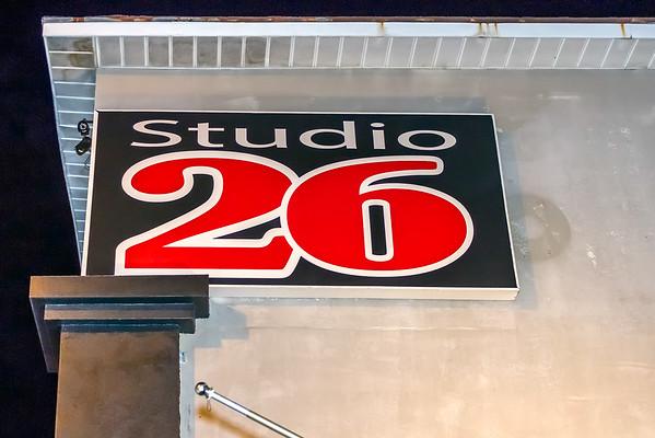 Studio 26 - Tampa