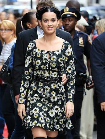 2013-09-06 - Katy Perry