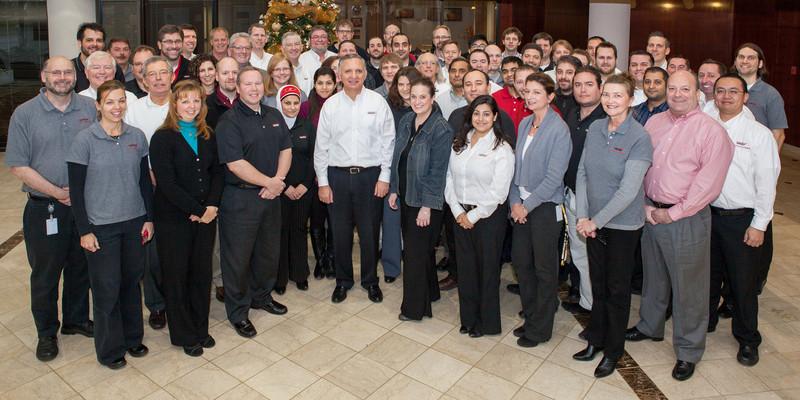2013 - Company Photo