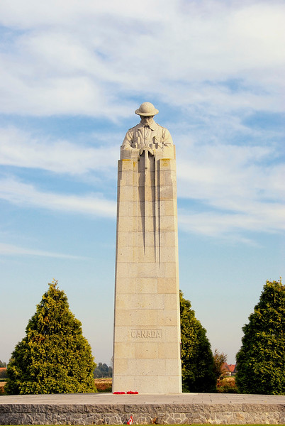 Ypres & First World War Battlefields