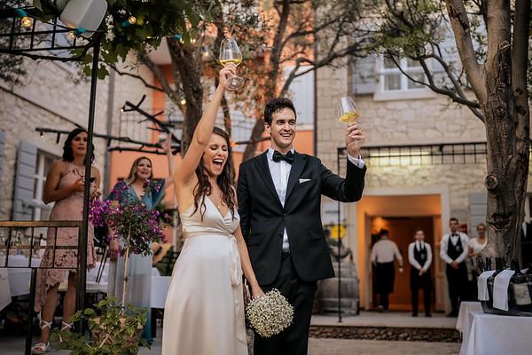 Karmen & Piotr Wedding @ Boškinac