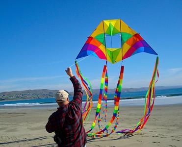 Anniversary Kites