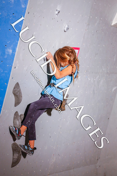 USAC Bouldering Youth Nationals
