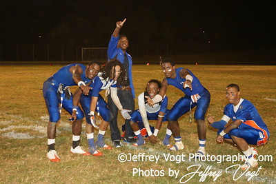 09-10-2010 Watkins Mill HS vs Blake HS Varsity Football, Photos by Jeffrey Vogt Photography