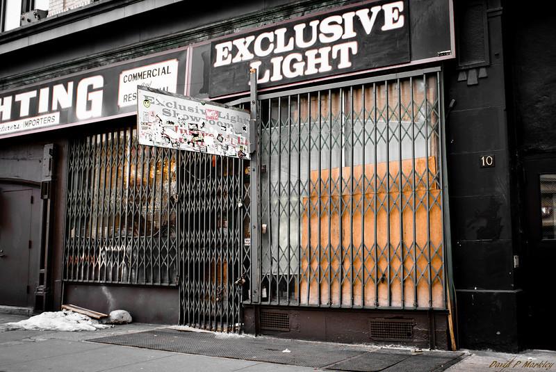 Exclusive Light