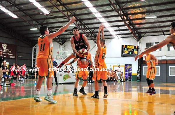 Pre-Season Maitland Mustangs vs Sydney City Comets