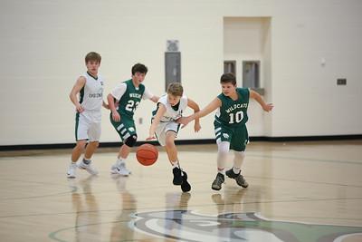 Muhle Basketball