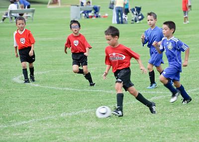 Genesis Soccer Club