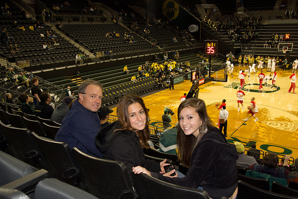 UO Basketball