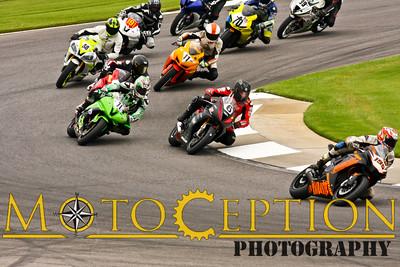 Race 2 - C Superbike Ex