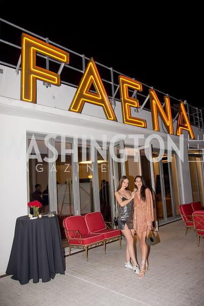 Art Basel, Miami, Rebuild Puerto Rico, Faena Penthouse, Carole Crist,