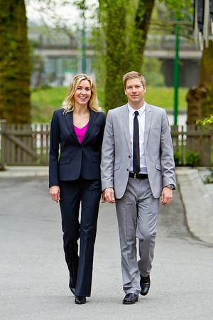 Mr. & Mrs.Price