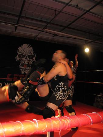 Lethal Pro Wrestling  May 30, 2009