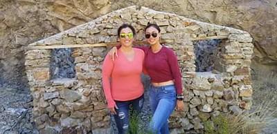 7/21/19 Eldorado Canyon ATV/RZR & Gold Mine Tour