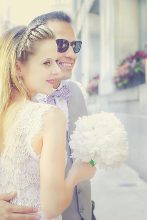 Marta And Gabriel Wedding Story
