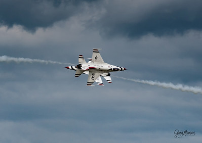 Dover AFB Air Show