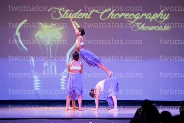 2017 Student Choreography
