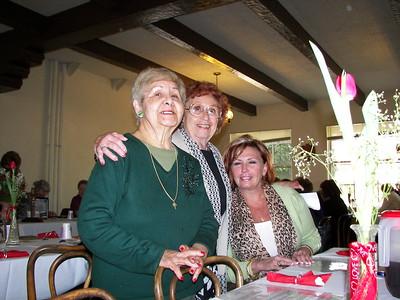 11-06-10 Las Madrinas Meeting