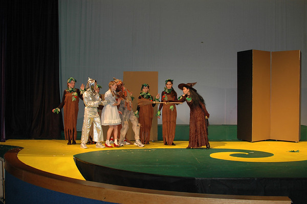 MS Play 2010 - Wizard of Oz