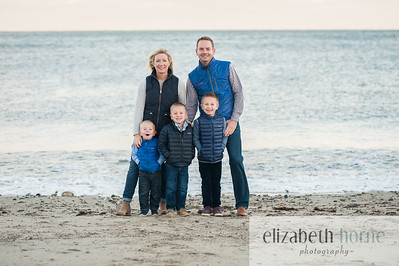 The Kelly Family 2018