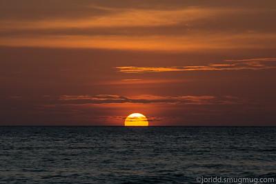 Phuket Sunsets