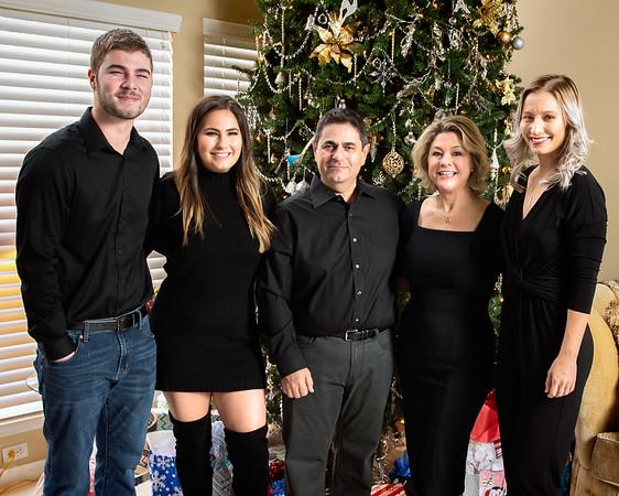 Pizzo Family 12.22.18