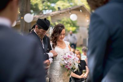 Aaron's Wedding