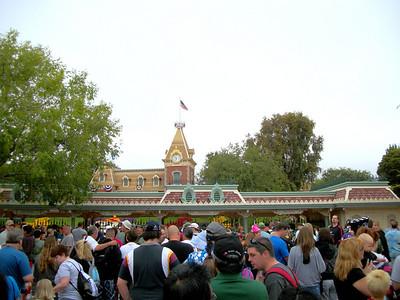 June 2010 Disneyland June 8th Kodak