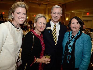 Spartanburg Foundation Gala