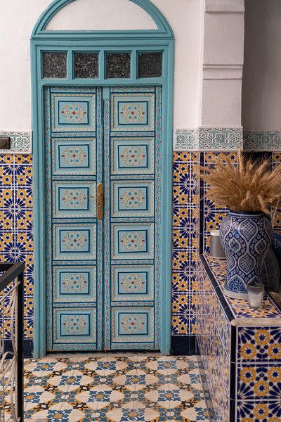 Riad BE in Marrakech, Morocco