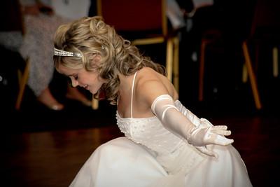 Hillcrest Debutante Ball '08