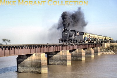 Pakistan Railways archive